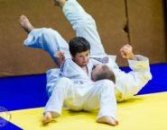 Sport, pasja, zabawa - to wszystko w Judo Legia Warszawa (młodzież)