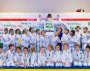 Sport, pasja, zabawa - to wszystko w Judo Legia Warszawa (dzieci)