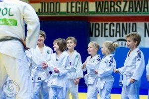 Dlaczego judo
