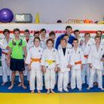 Trening z gościem Piotrem Jeleniewskim
