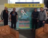 VII miejsce Romana Janiszewskiego na Mistrzostwach Świata Weteranów w Judo