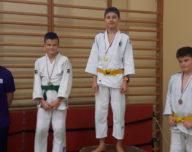XXII Turniej Judo
