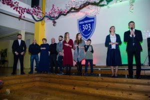 Sportowe podsumowanie roku Judo Legia Warszawa