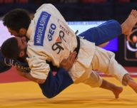 Judo Grand Prix The Hague 2018