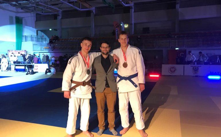 Dwa medale Legionistów w Pucharze Polski
