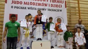Puchar Wójta Gminy Sochaczew