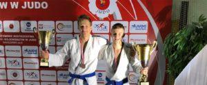 Dwa medale Legionistów podczas Drużynowych Mistrzostw Polski Młodzików