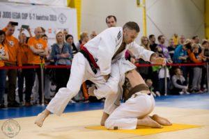 judo legia cup