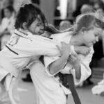 Judo kobiet: Pionierki (2)